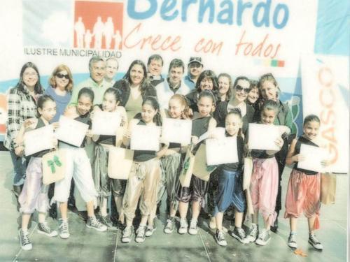 Centro Educacional Clara Solovera